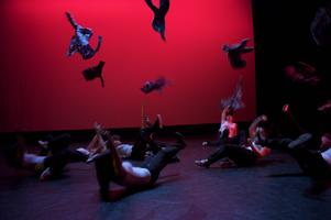 Off-Centre, The Annual CSUSM Spring Dance Concert