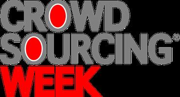 Crowdsourcing Week Summit Geneva