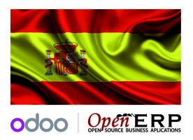 Odoo Entrenamiento Funcional, Madrid (España)