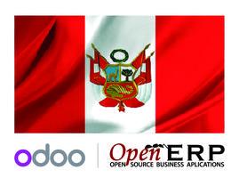Odoo Entrenamiento Funcional No Presencial, Lima (Perú)