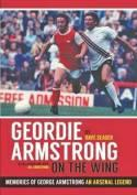 Book signing and Q&A: 'Geordie Armstrong: On the Wing'...