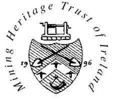 Mining Heritage Trust of Ireland logo