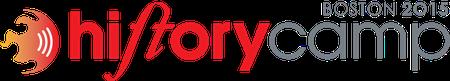 History Camp 2015