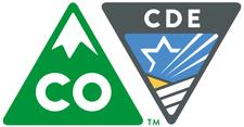Colorado Department of Education - Unit of Federal Program Administration logo