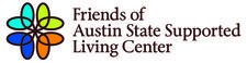 Friends of Austin State Supported Living Center logo