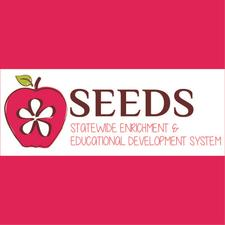 Statewide Enrichment & Educational Development System (SEEDS) logo