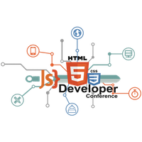 HTML5DevConf Oct 19, 20 2015 in San Francisco