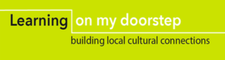 Learning On My Doorstep logo