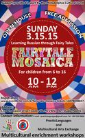 Fairy Tale Mosaica