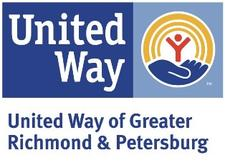 United Way of Greater Richmond & Petersburg  logo