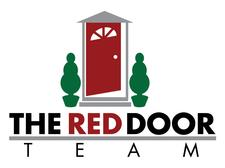 The Red Door Team logo