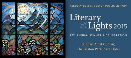 Literary Lights 2015