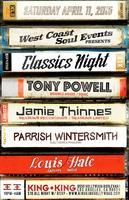 WCS Events - Classics Night!  Tony Powell | Jamie...