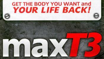 MaxT3 Surge Training Experience