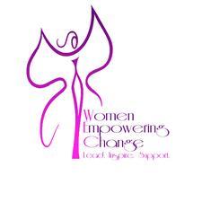 Women Empowering Change logo