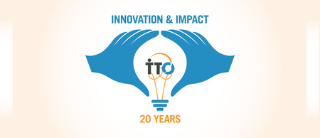 UC San Diego Technology Transfer Office's 20th...