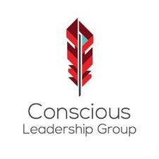 Conscious Leadership Group logo