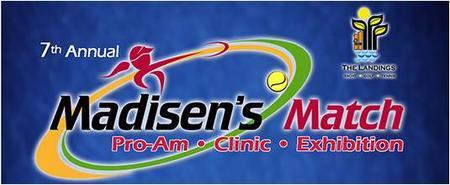 Madisen's Match 2015