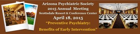 APS Annual Meeting 2015
