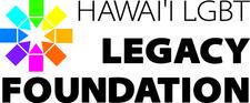 Hawai'i LGBT Legacy Foundation logo