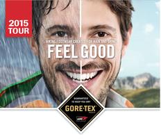 Denver GORE-TEX® Surround Footwear Launch Event