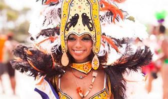 Barbados Crop Over Festival, 2015