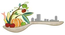 SBN Boston Local Food Program logo