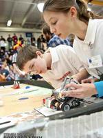 """FIRST LEGO League Robotics Program—""""How to Start a..."""