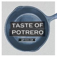 Taste of Potrero 2013