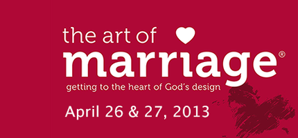 2013 Olive Branch Marriage Conference