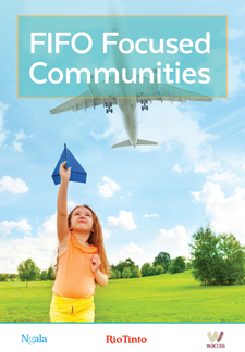 FIFO Focused Communities logo