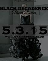 2nd Annual Black Dress POWER Dinner.