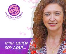 Rosa Mª Rodríguez - Una Sonrisa al Presente logo