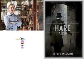Peter Ranscombe - Hare