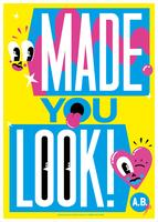 Creative Visions 07: Made You Look - FILM SCREENING