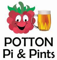 Potton Pi & Pints : a Raspberry Jam Doughnut - 11th...