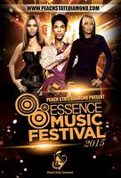 2015 ESSENCE MUSIC FESTIVAL - SPECIAL