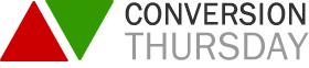 Conversion Thursday Sevilla: marzo 2015