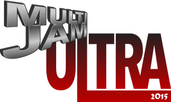 Multijam Ultra 2015: Arcade Edition