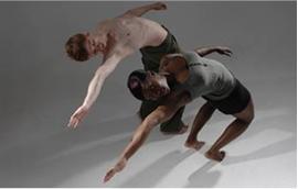 Dance PAR Programme X