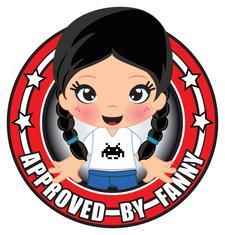 Fanny's Party logo