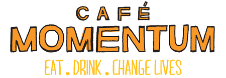 """Cafe Momentum """"Pop-In"""" with Chef Andre Natera"""