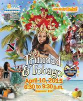 Destination Friday Trinidad & Tobago