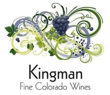 Kingman Estates Winery logo