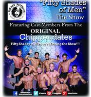 50 Shades of Men Male Revue