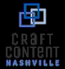 Craft Content Nashville logo