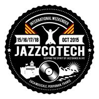 JAZZCOTECH INTERNATIONAL WEEKENDER 2015