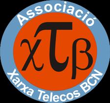 Xarxa Telecos BCN logo