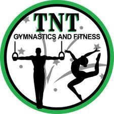 TNT Gymnastics & Fitness Complex logo