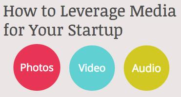 How to Leverage Media for Your Startup